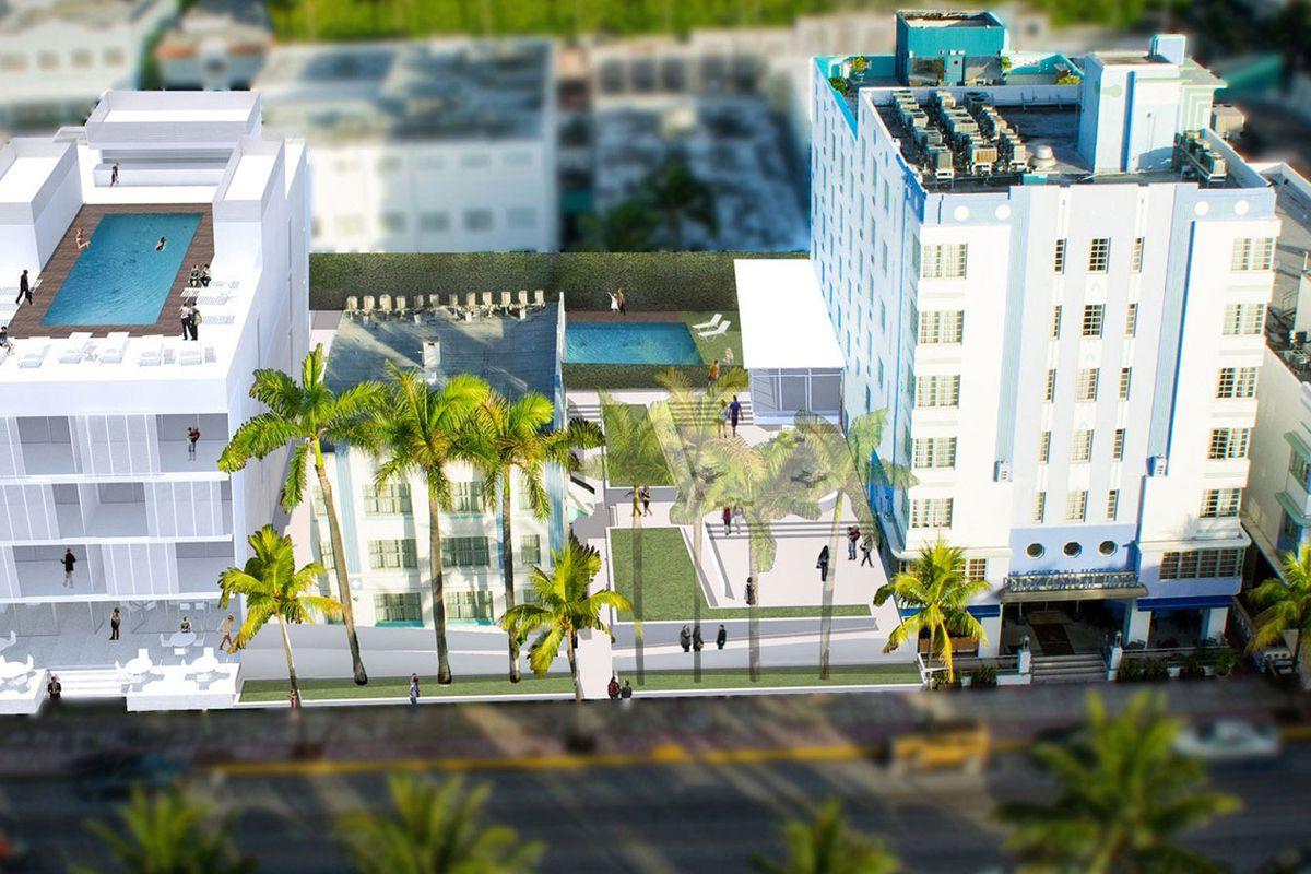 Celino South Beach Hotel