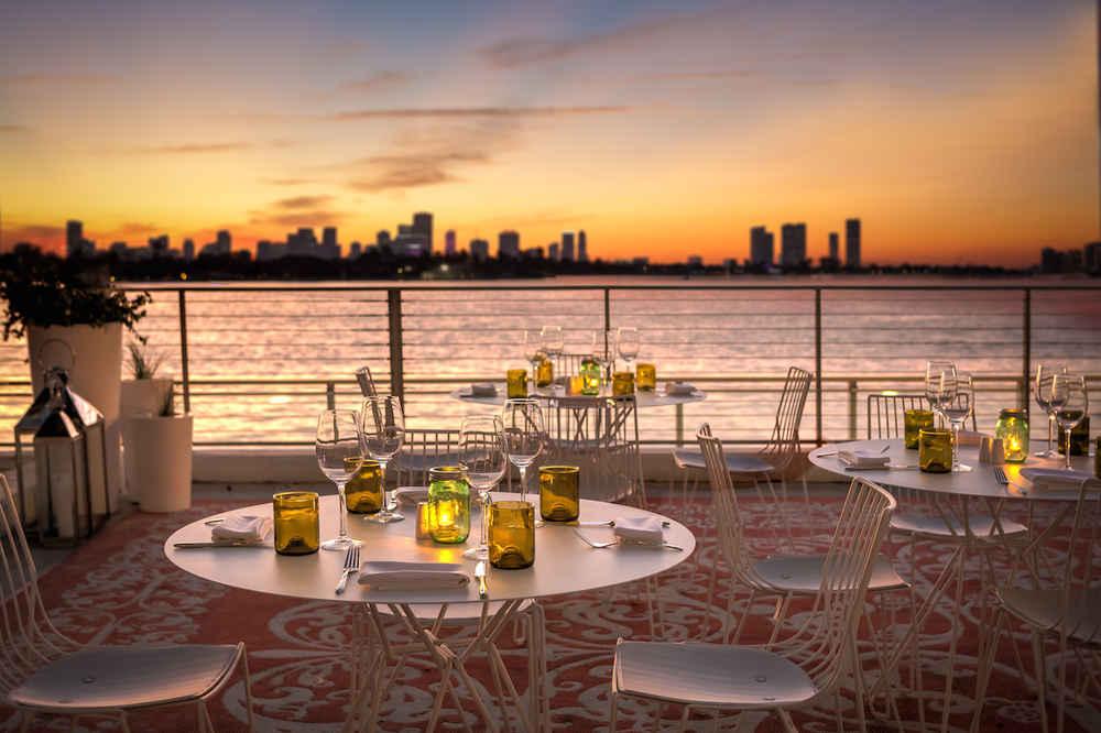 Best Restaurants On Miami Beach لم يسبق