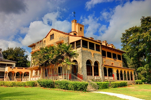 Charles Deering Estate