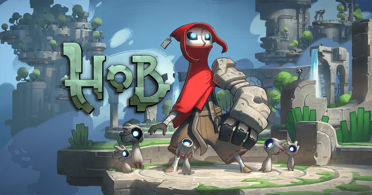 Hob by Runic Games