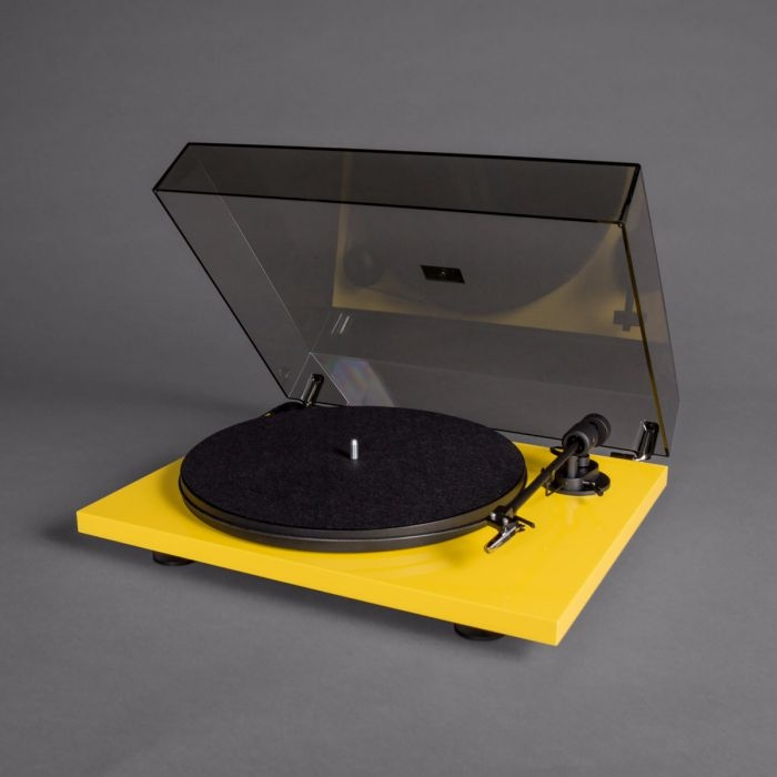 Third Man Records Pro-Ject Primary Turntable