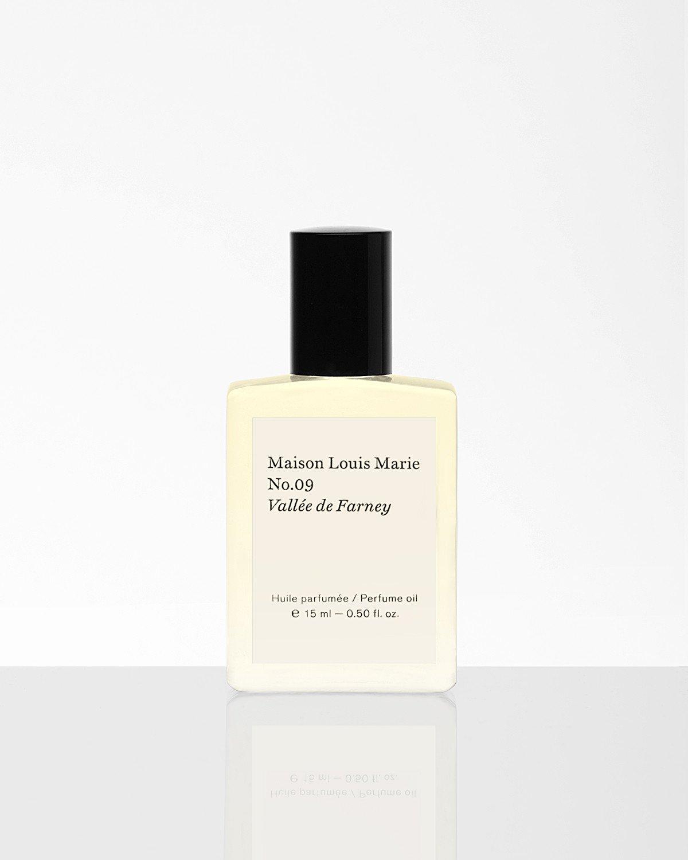 Maison Louis Marie No.09 Vallee de Farney - Perfume oil