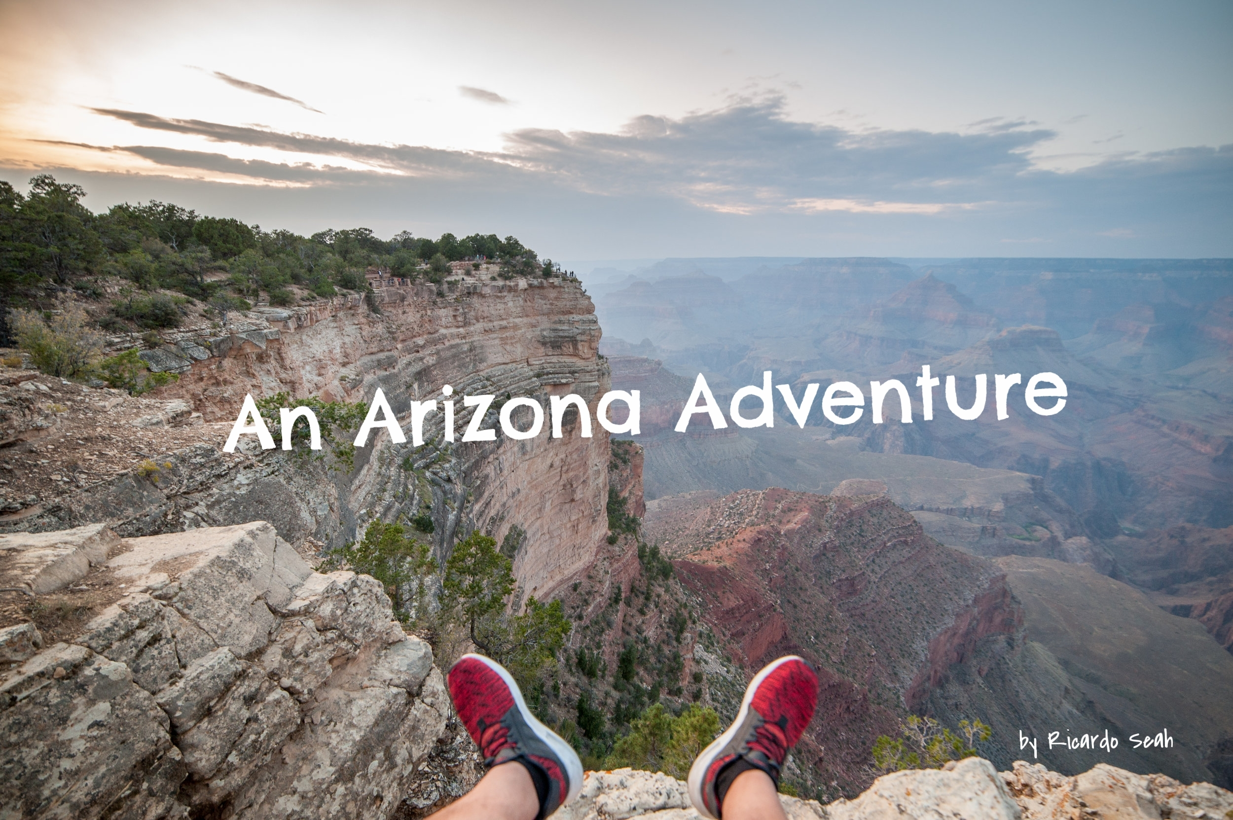 An Arizona Adventure