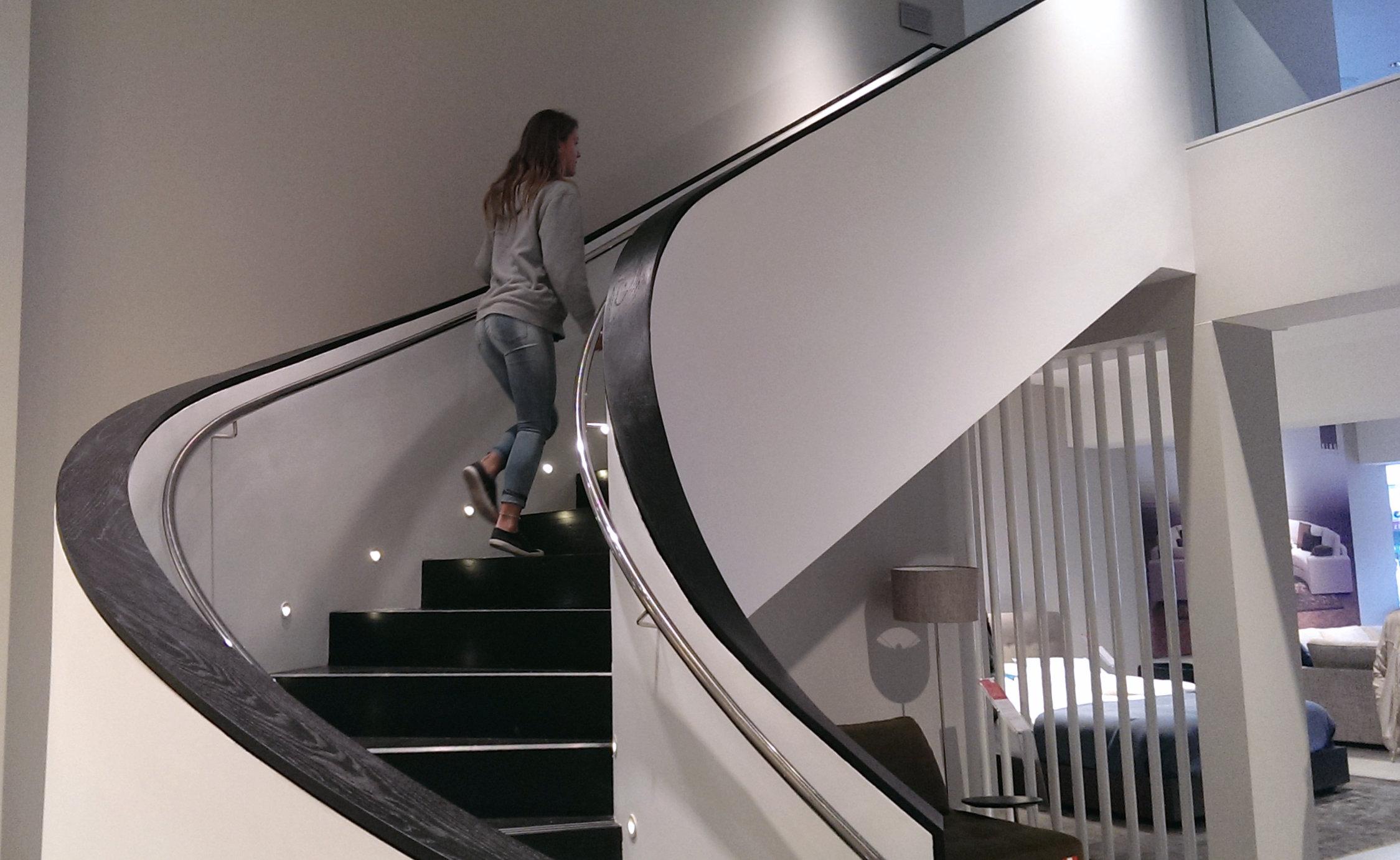 King Furniture Stair