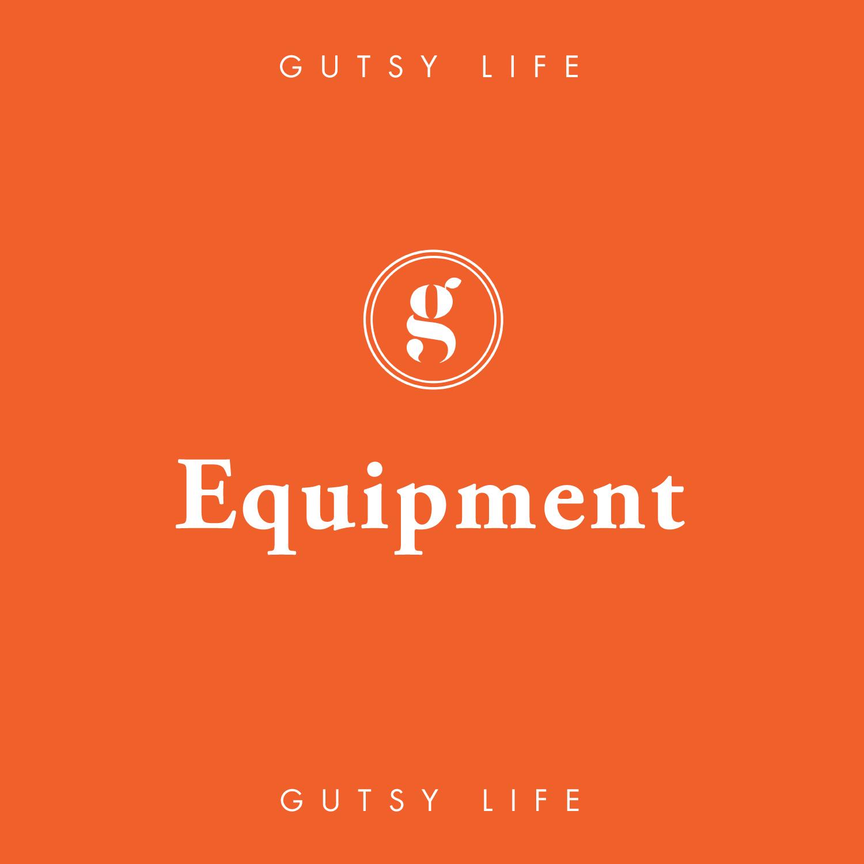 Gutsy UK Gut Health Fermenting Equipmemt