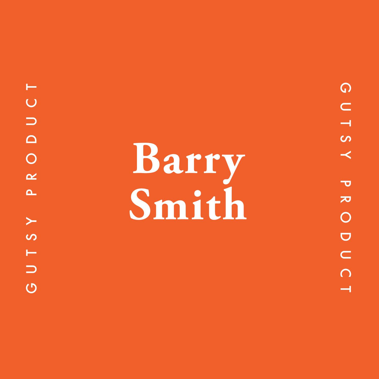 Gutsy UK Gut Health Barry Smith Symprove