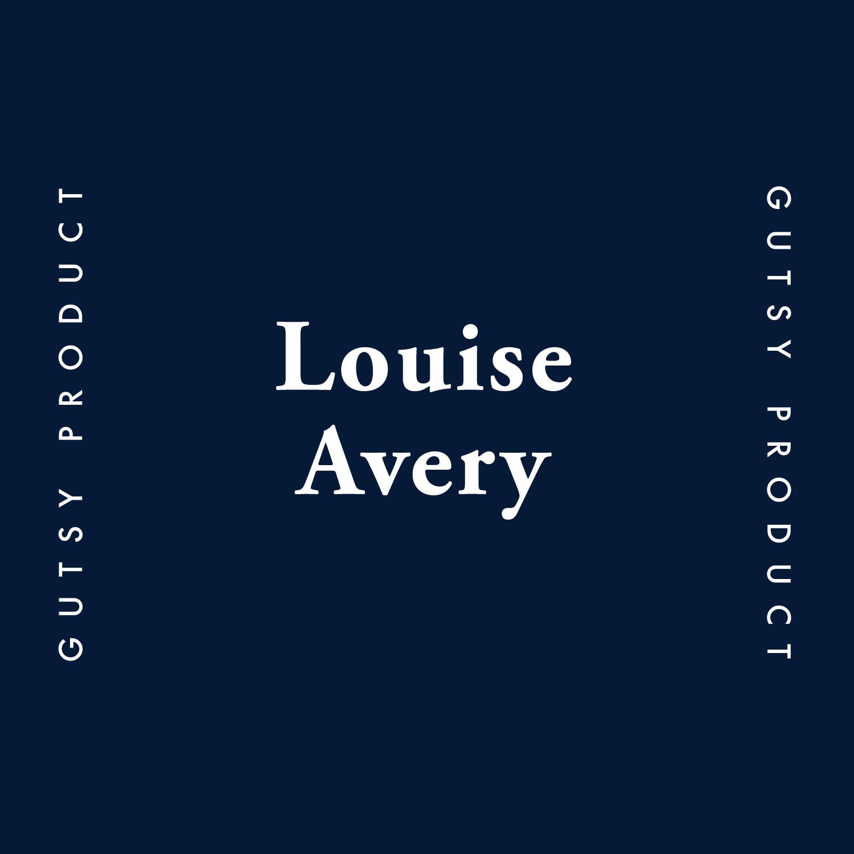 Gutsy UK Gut Health Louise Avery