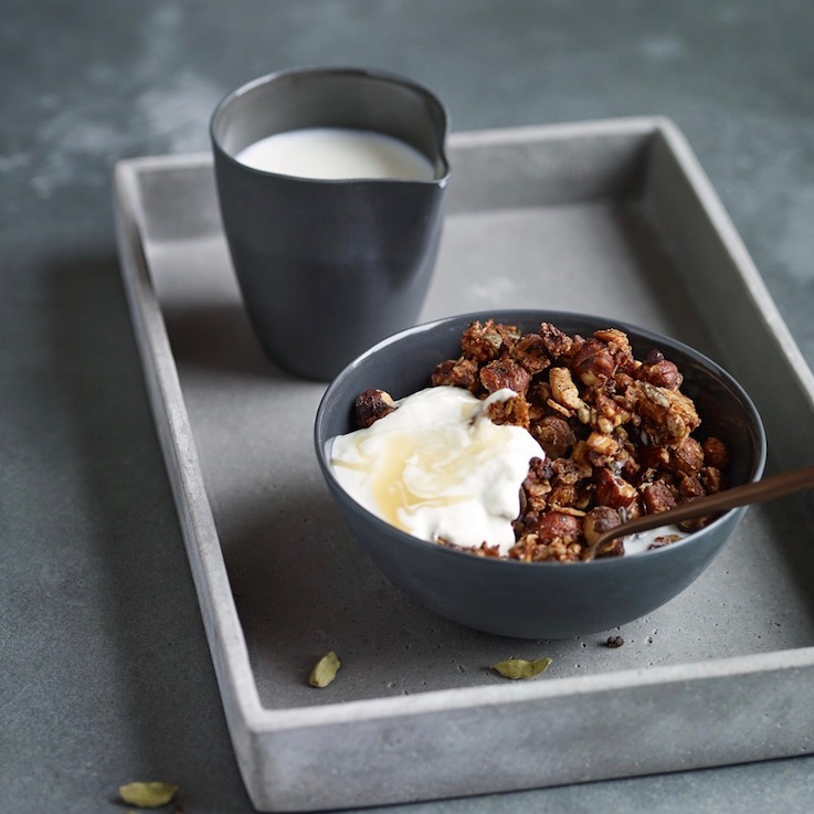 Hazelnut, cardamon, cacao granola Eve.jpg
