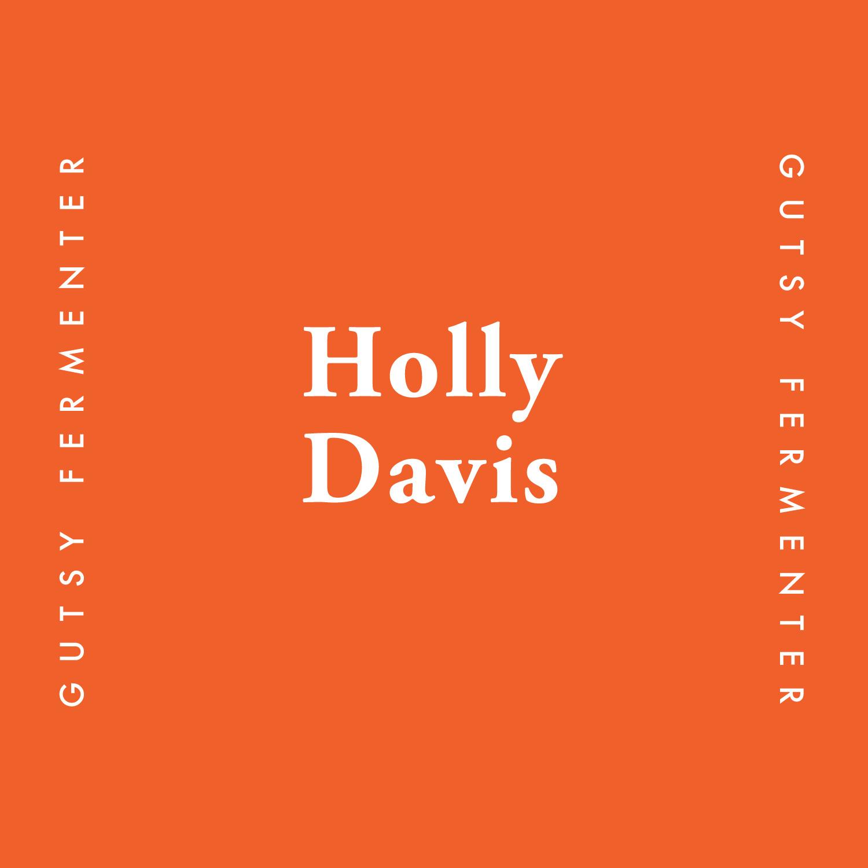 Gutsy UK Gut Health Specialist Holly Davis