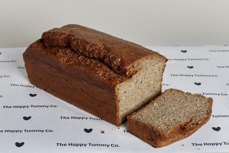 Gutsy UK Happy Tummy Co