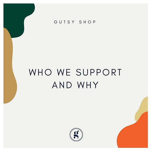 WHO WE SUPPORT AND WHY ⠀⠀⠀⠀⠀⠀ Gutsy supports products that we believe can really make a difference. ⠀⠀⠀⠀⠀⠀ 🤝The gut health industry is a melting pot of talent with an array of expertise to be championed, and we help them spread their messages and talents. ⠀⠀⠀⠀⠀⠀ 📣 We are an independent publisher, sharing information about all the gut health products, science, talents, books we have researched, have found inspiring, delicious, or very useful to us over the years.  We are here to help you make informed choices. ⠀⠀⠀⠀⠀⠀ 🏆  The PRODUCTS we support come from small independent, artisan companies that are doing amazing work in their fields 💥, striving to create the very best products that are supportive to your digestive wellbeing✨ whilst also being environmentally conscious 🌍♻️. On the whole; we know so little about the microbiome right now, but what we do know is that a closer connection to nature counts! ⠀⠀⠀⠀⠀⠀ 📚 The BOOKS we support, we have read from beginning to end, and we want you to be inspired by them too 👩‍🎓 ⠀⠀⠀⠀⠀⠀ 🧪 The EQUIPMENT we share is equipment I personally use in my kitchen as a 👩‍🍳 Fermenter and professional Chef @gutsy_flora ⠀⠀⠀⠀⠀⠀ With love