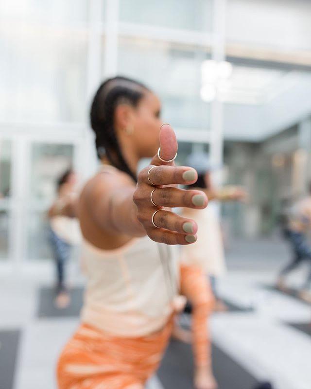 Let's get bendy ✨ — @adidaswomen x @her.hq_