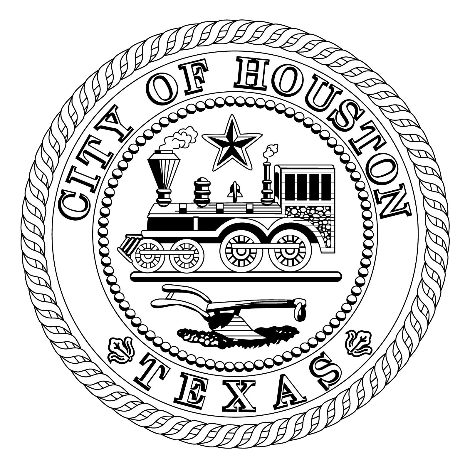 Copy of City of Houston