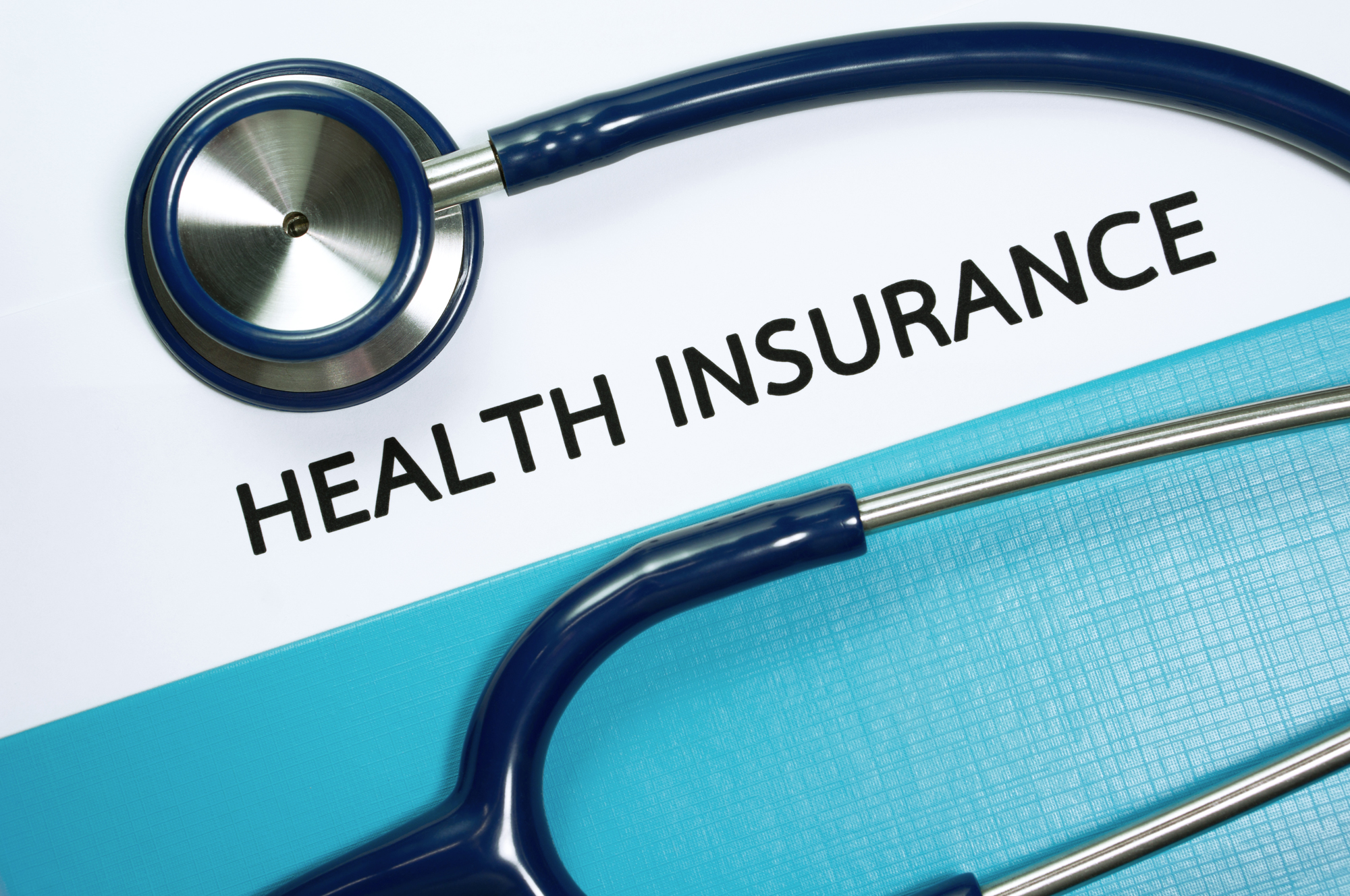 Health and medical insurance concept