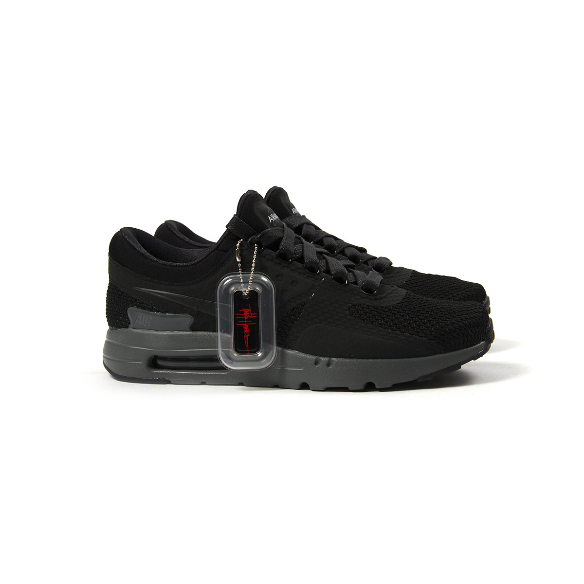 Nike Air Max Zero QS (Black)