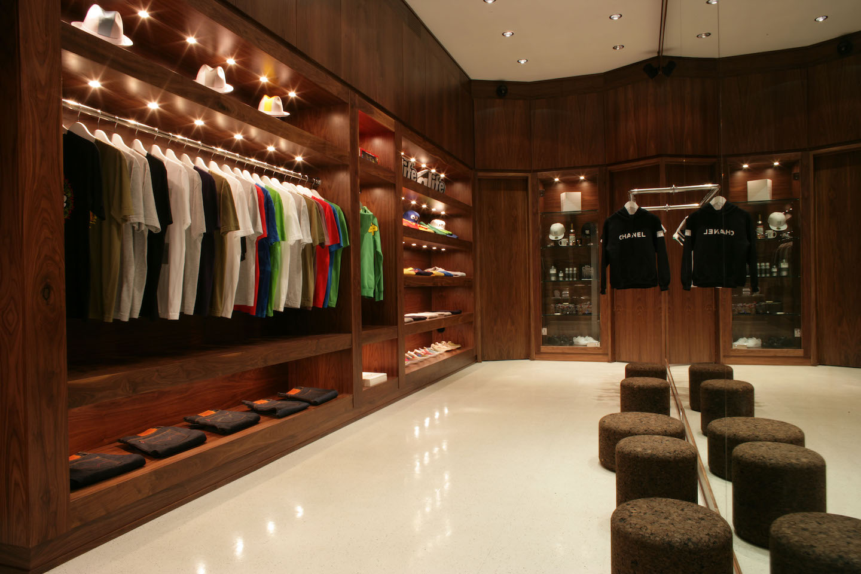 Inside Alife NYC location