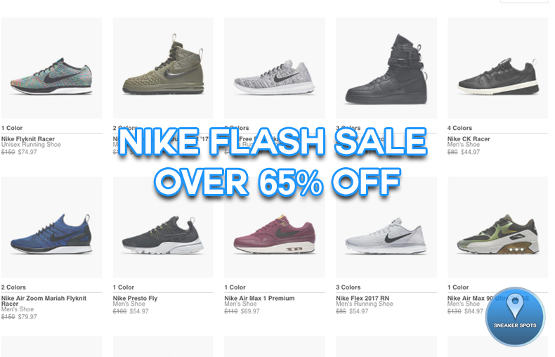 Nike Winter Sale