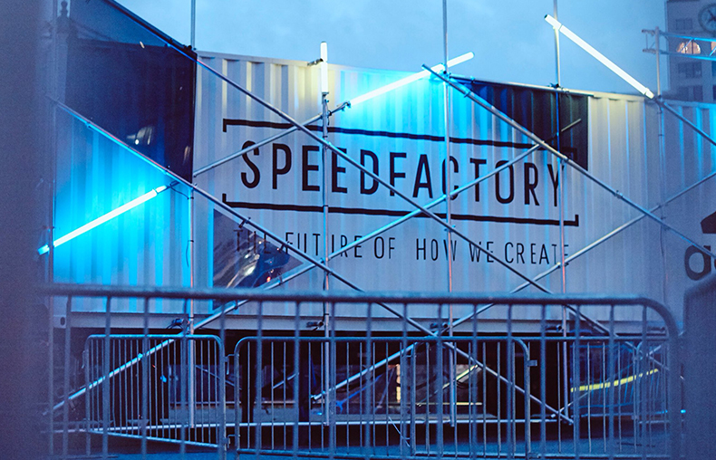 Speed Factory Lab