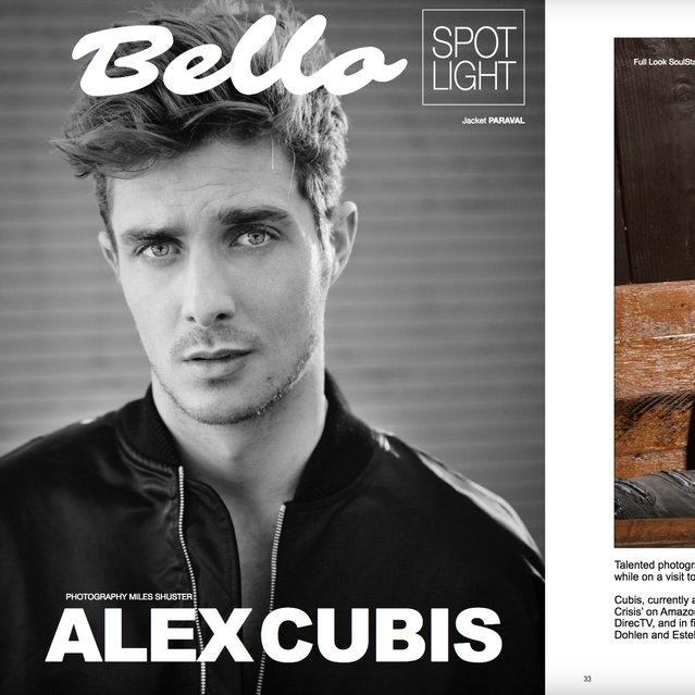 Bello Magazine Profile
