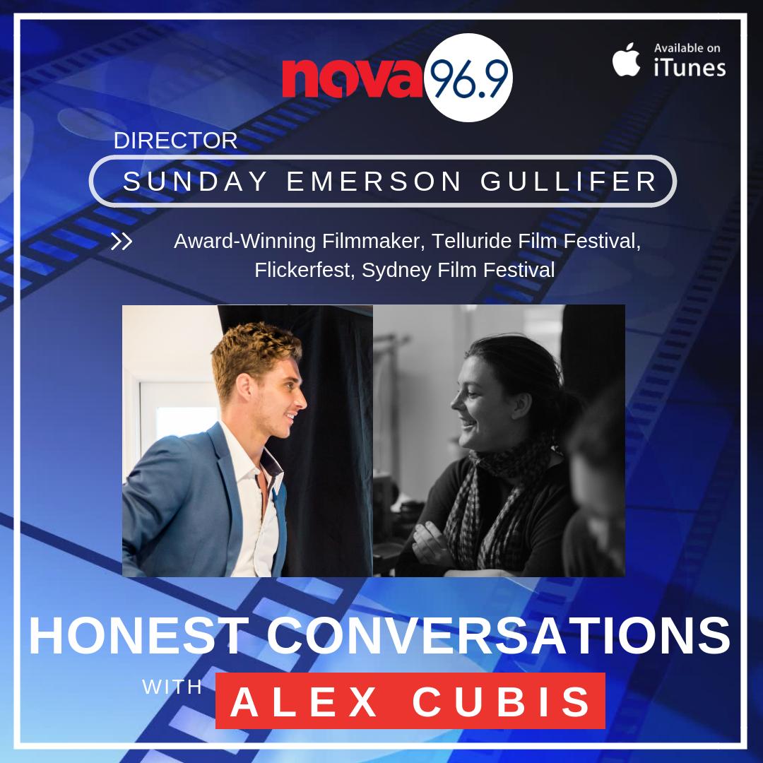 Sunday Emerson Gullifer (Director)