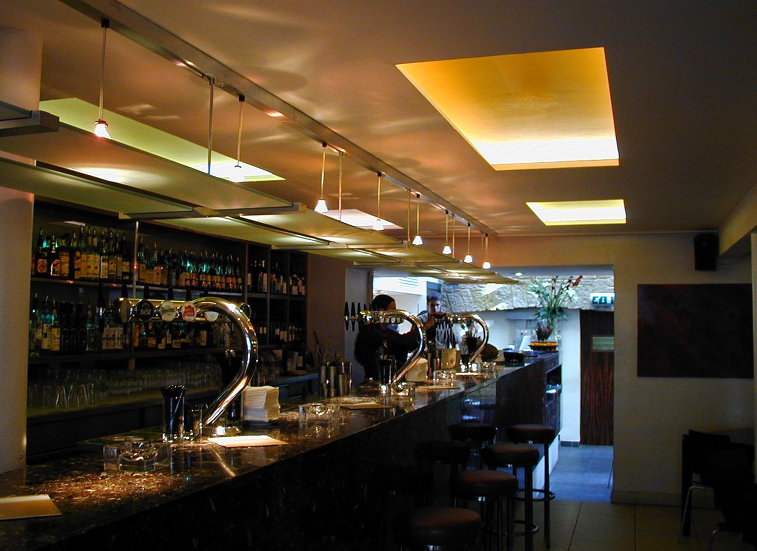 Rick's Hotel & Resturant