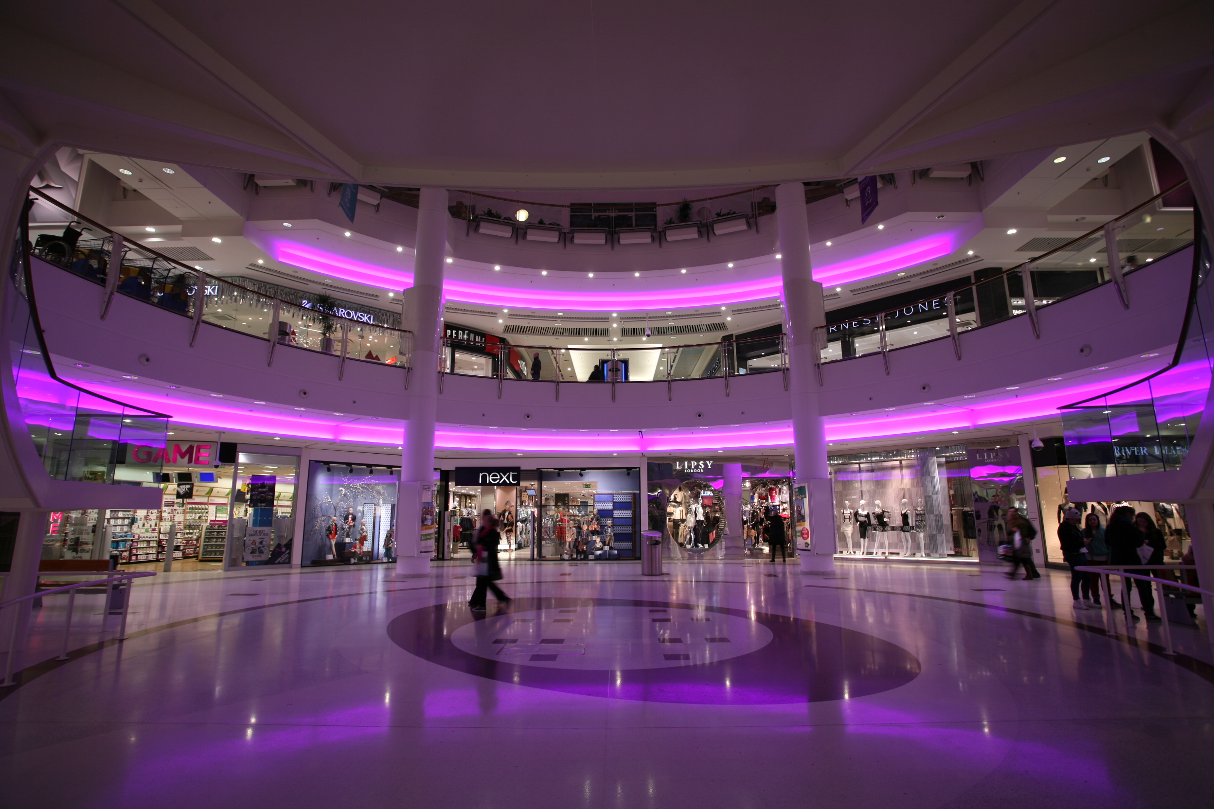 Braehead Shopping Centre