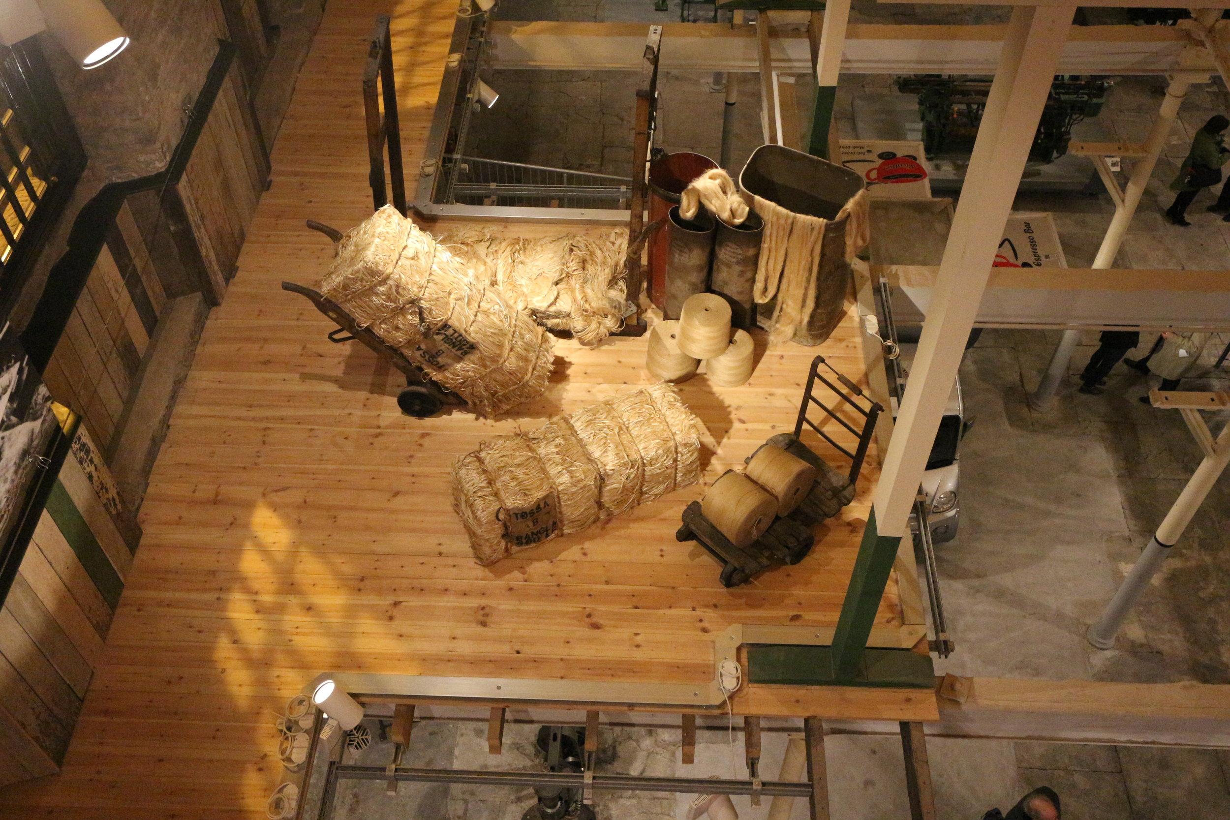 Verdant Works High Hill Museum