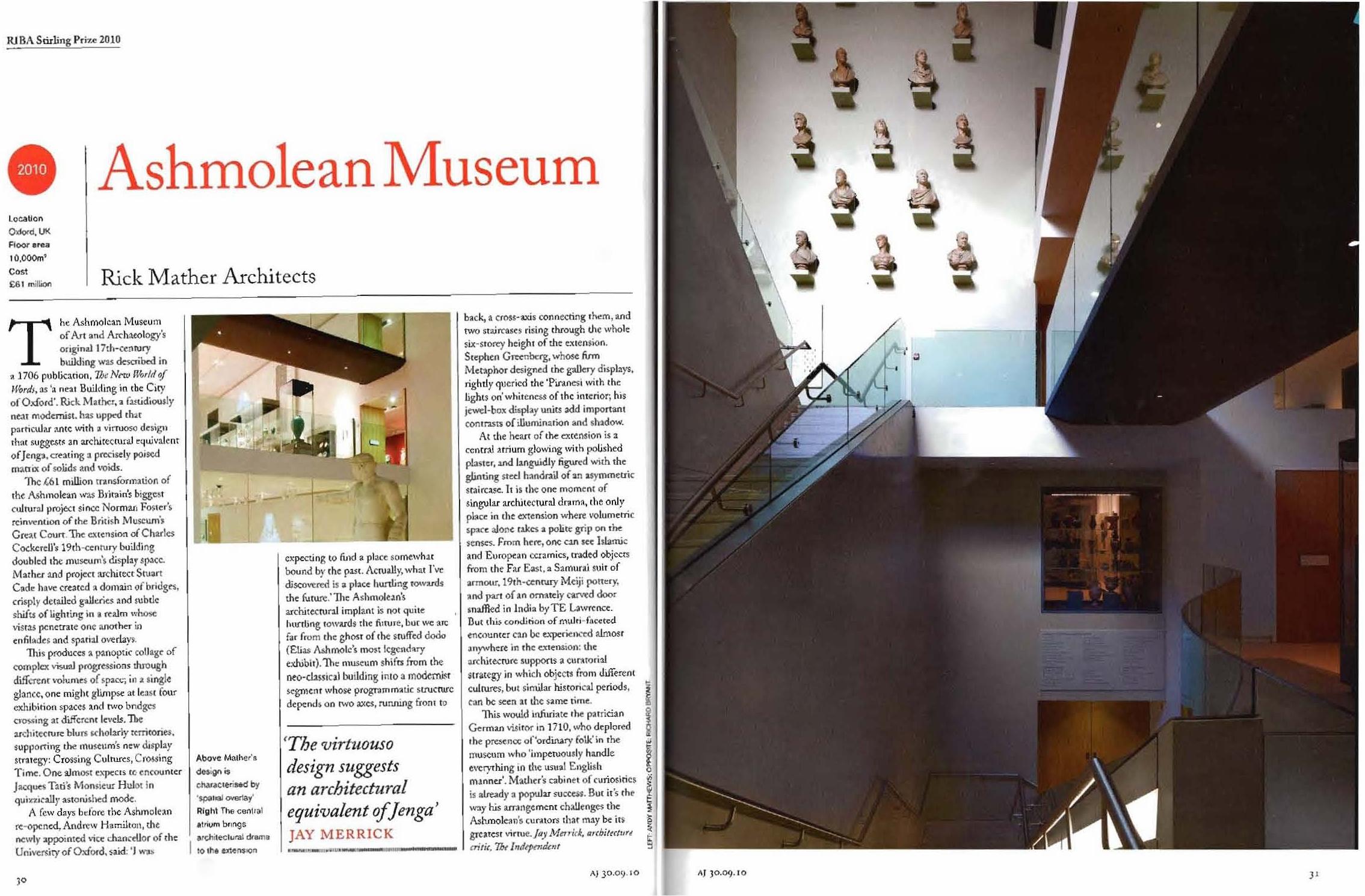 2010_Ashmolean_Museum_Page_1