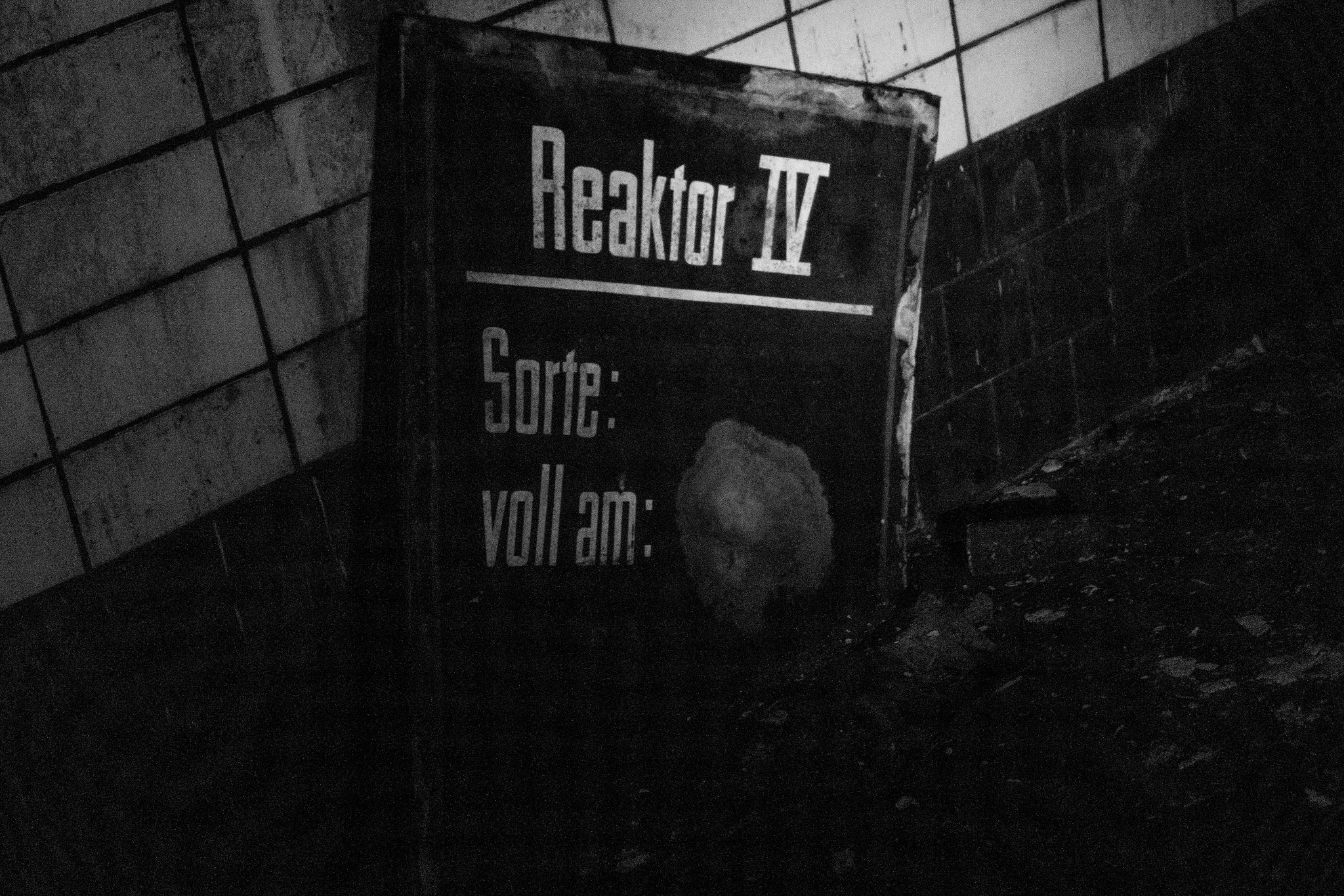 Reaktor IV
