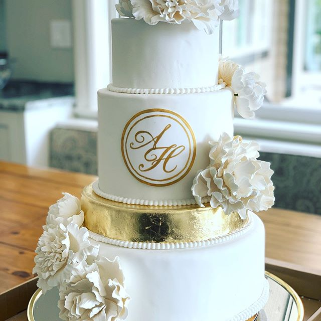 #weddingcake #wedding #cake #birthdaycake #weddingday #weddingdress #cakes #cakedecorating #bride #love #weddingplanner #weddingphotography #cupcakes #cakedesign #instacake #cakeart #weddings #weddinginspiration #bakery #birthday #fondantcake #weddingcakes #weddingflowers #cakesofinstagram #cakestagram #nakedcake #baking #weddingdecor #instafood #bhfyp