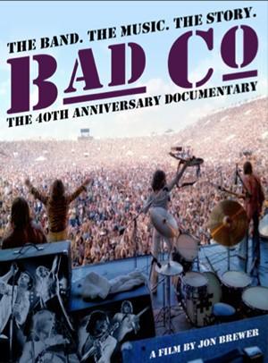 Bad Company The Full Story