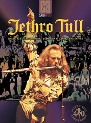 Jethro Tull: Their Fully Authorised Story