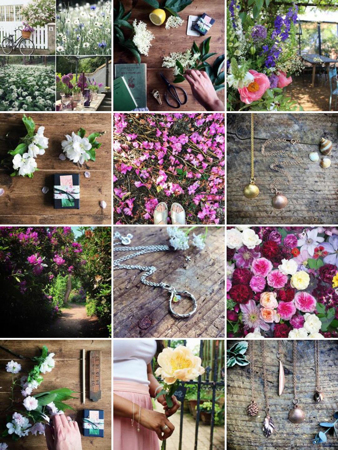 Find Kate on  Instagram