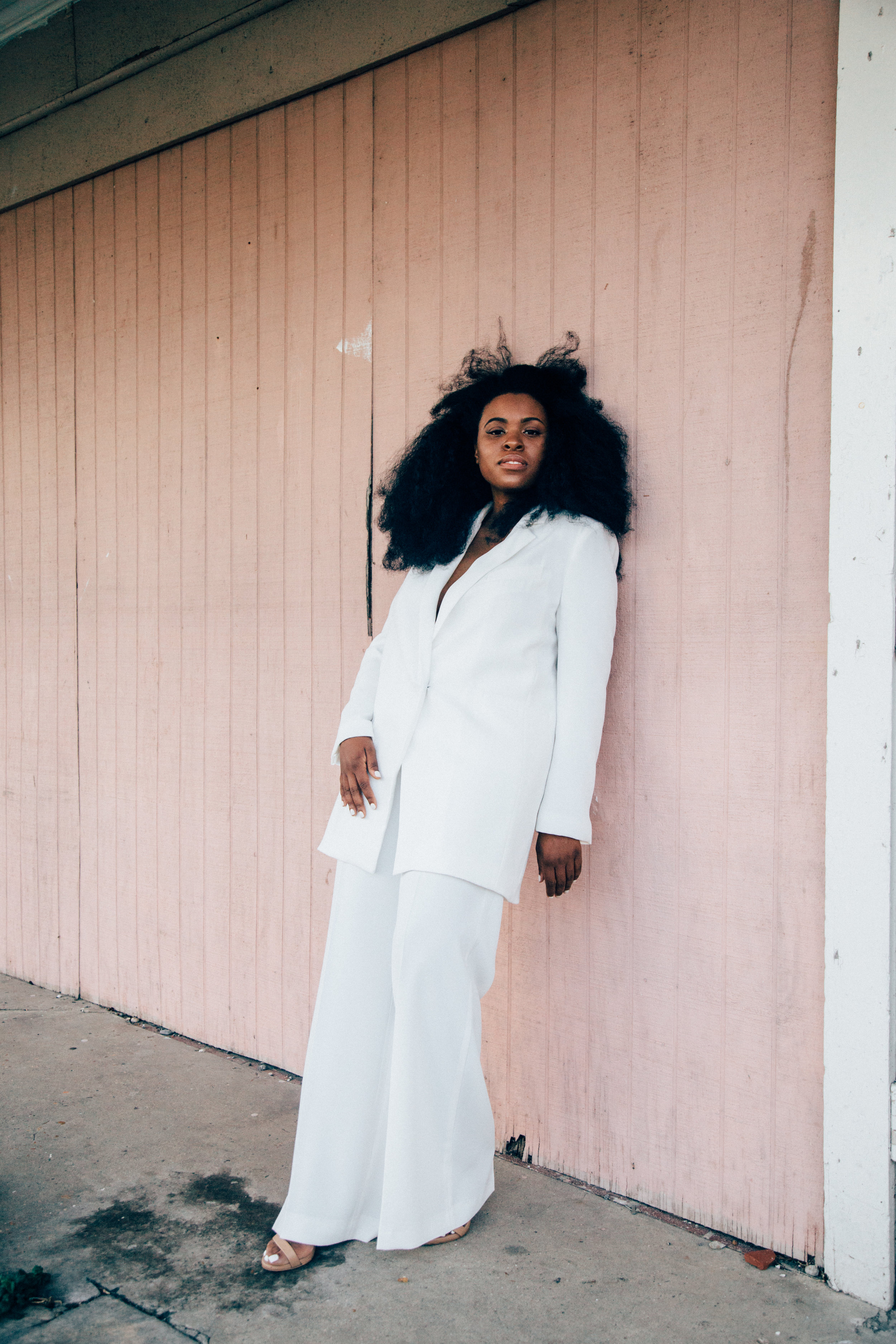 #TLMUSE03STEVONA ELEM-ROGERS - BLACK WOMEN ARE FOR GROWN UPSCreator | Activist | WriterNEW ORLEANS