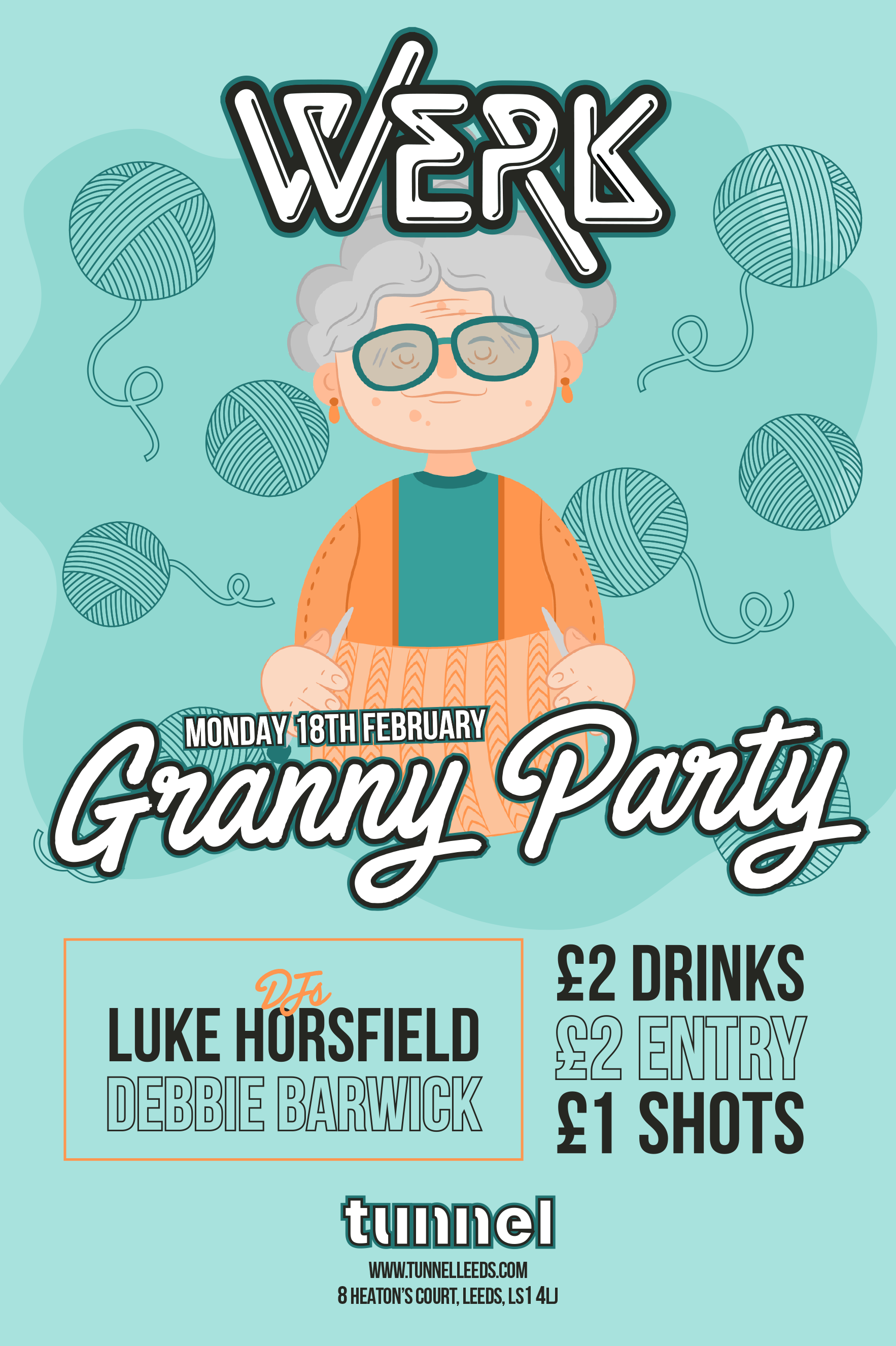 WERK Granny Party Feb19.png