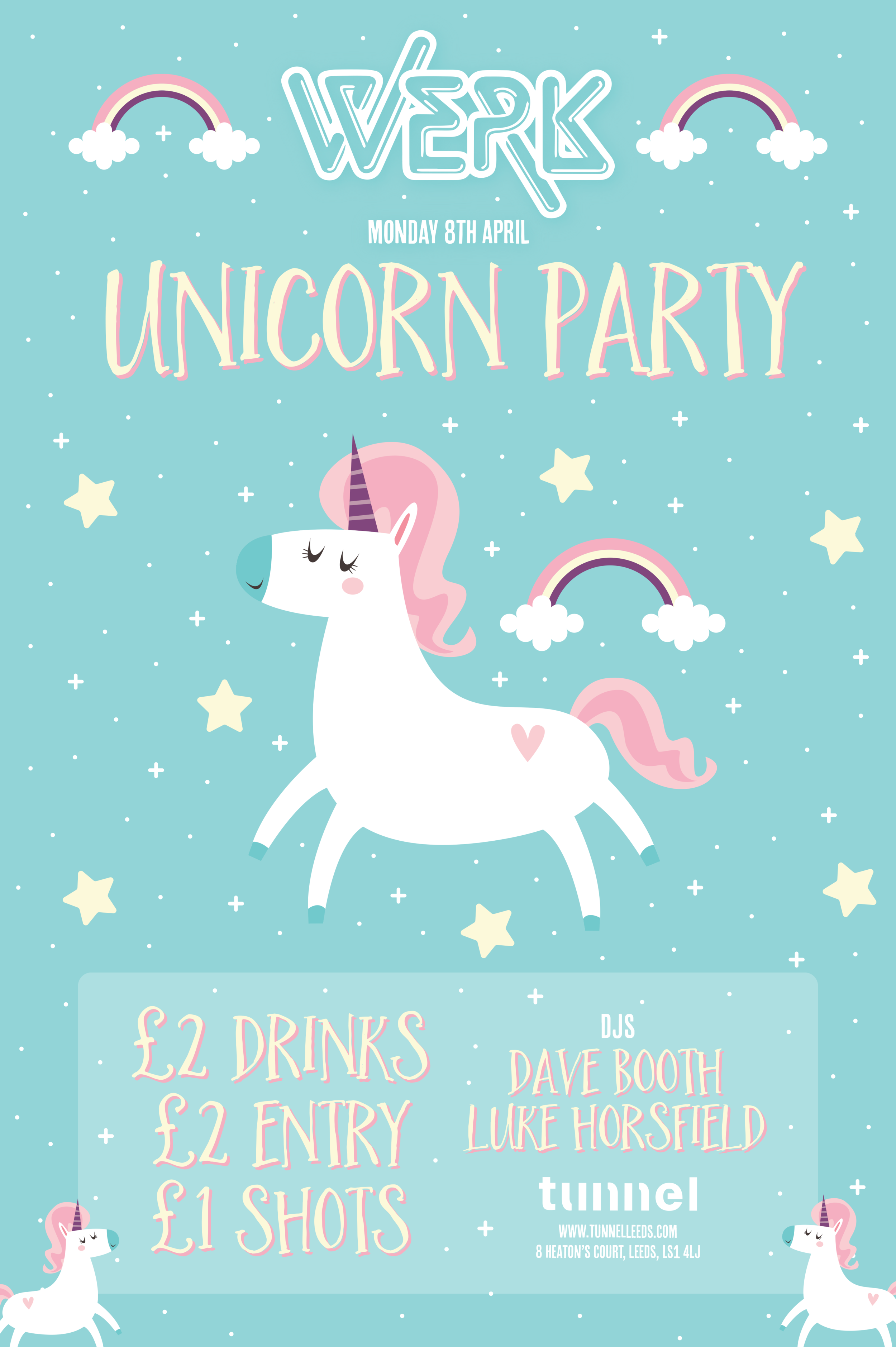 UnicornParty April19 Poster.png