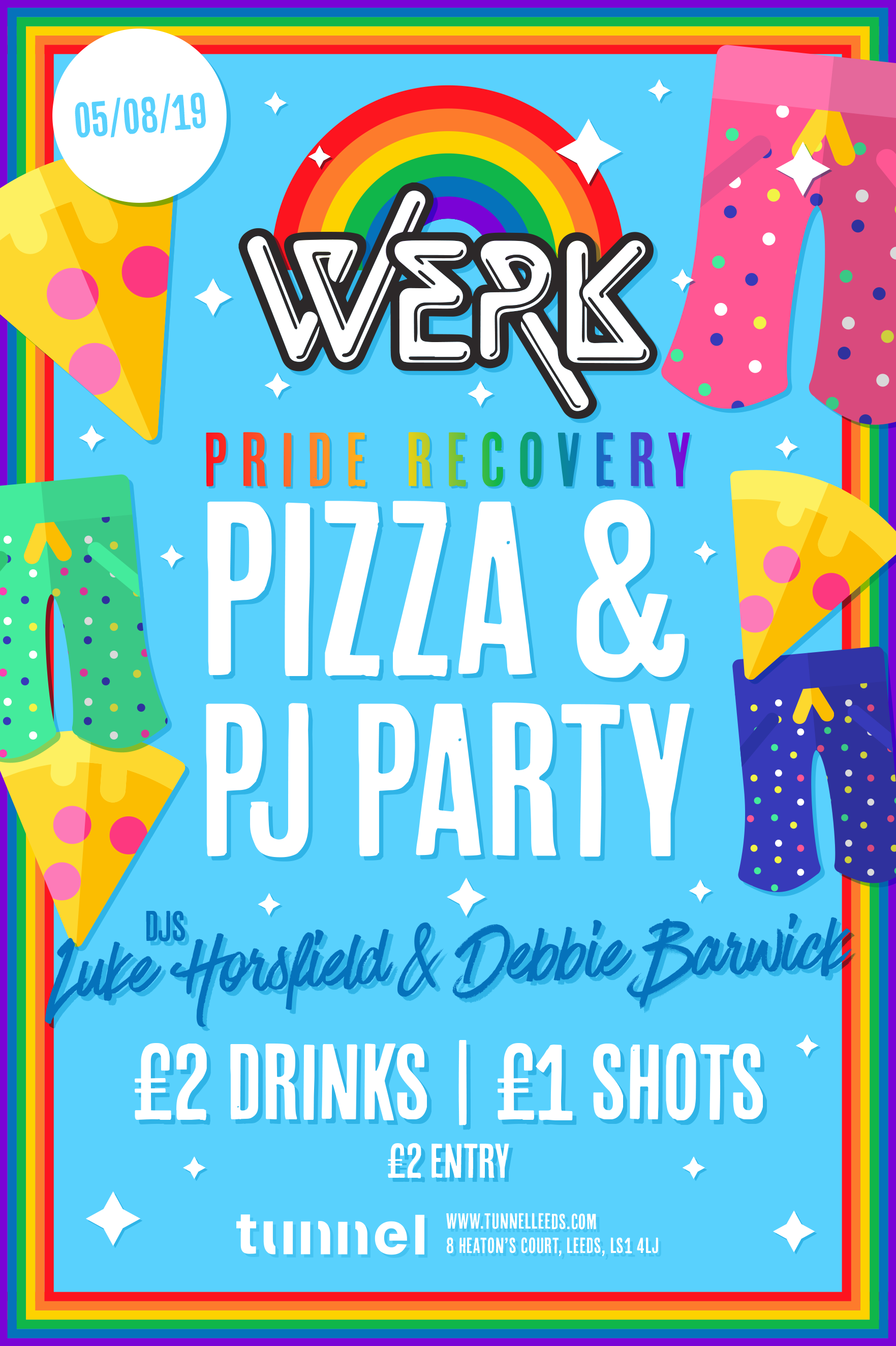 Pride PJ & Pizza Party Poster Aug19.png