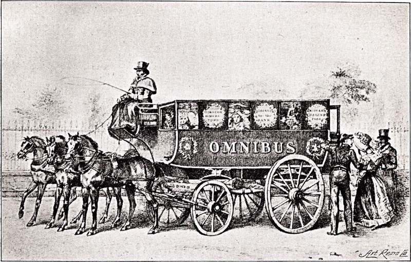 """"""" In 50 years, every street in London will be buried under nine feet of manure""""— The Times, 1894"""