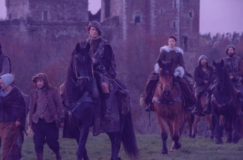 Un clan écossais.