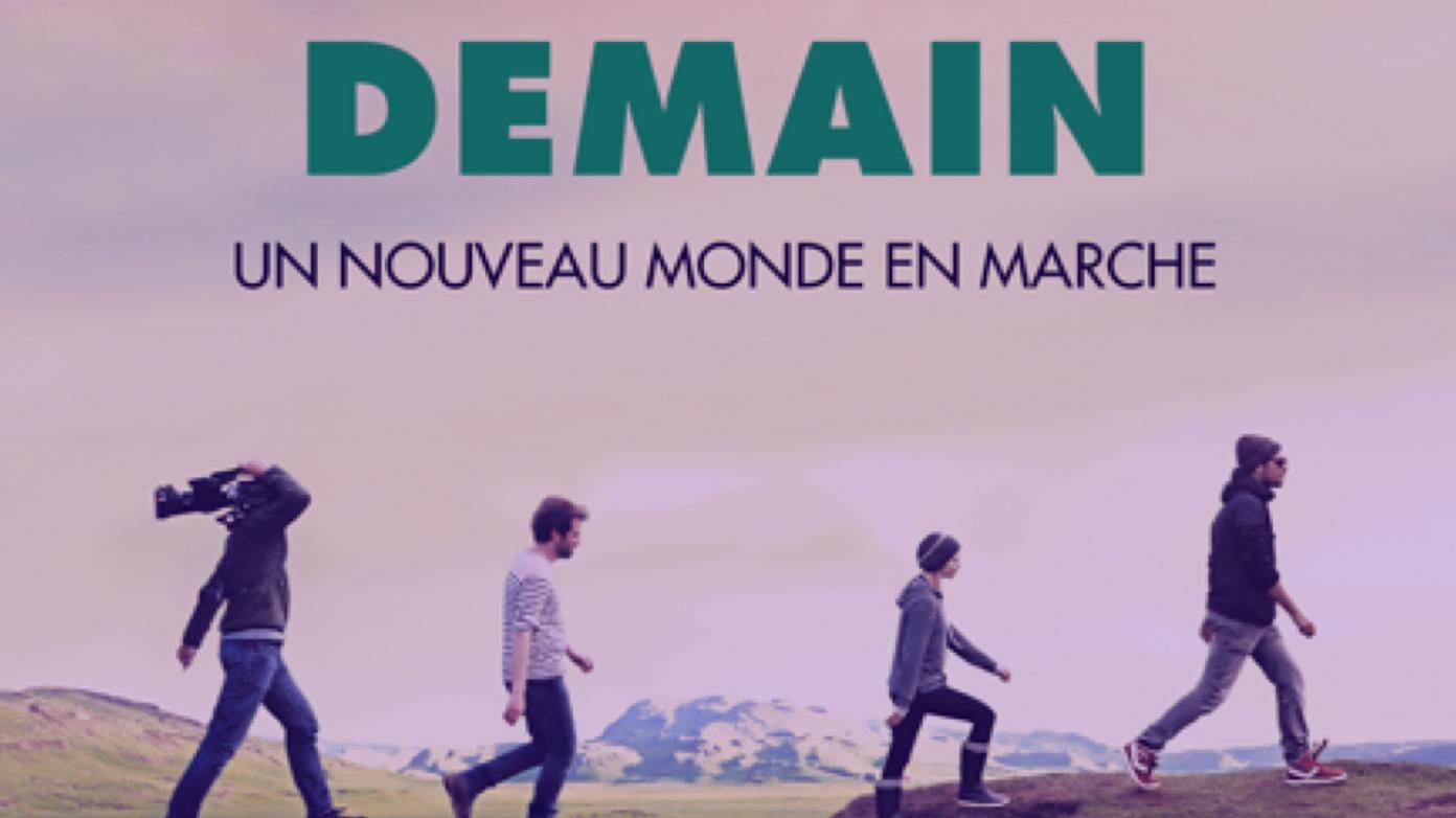 Demain, documentaire de Cyril Dion et Mélanie Laurent