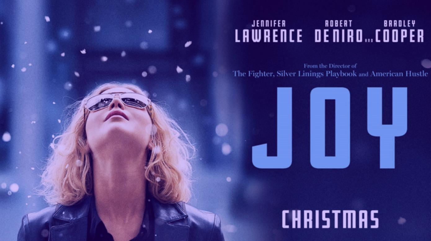 Joy, réalisé par David O.Russell