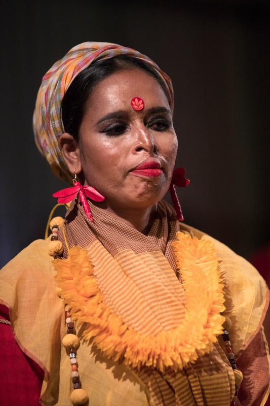 NurunNahar Begum, 35. Picture: ActionAid.