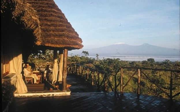 Campi Ya Kanzi: One of the most unique and iconic soul journeys in Africa.