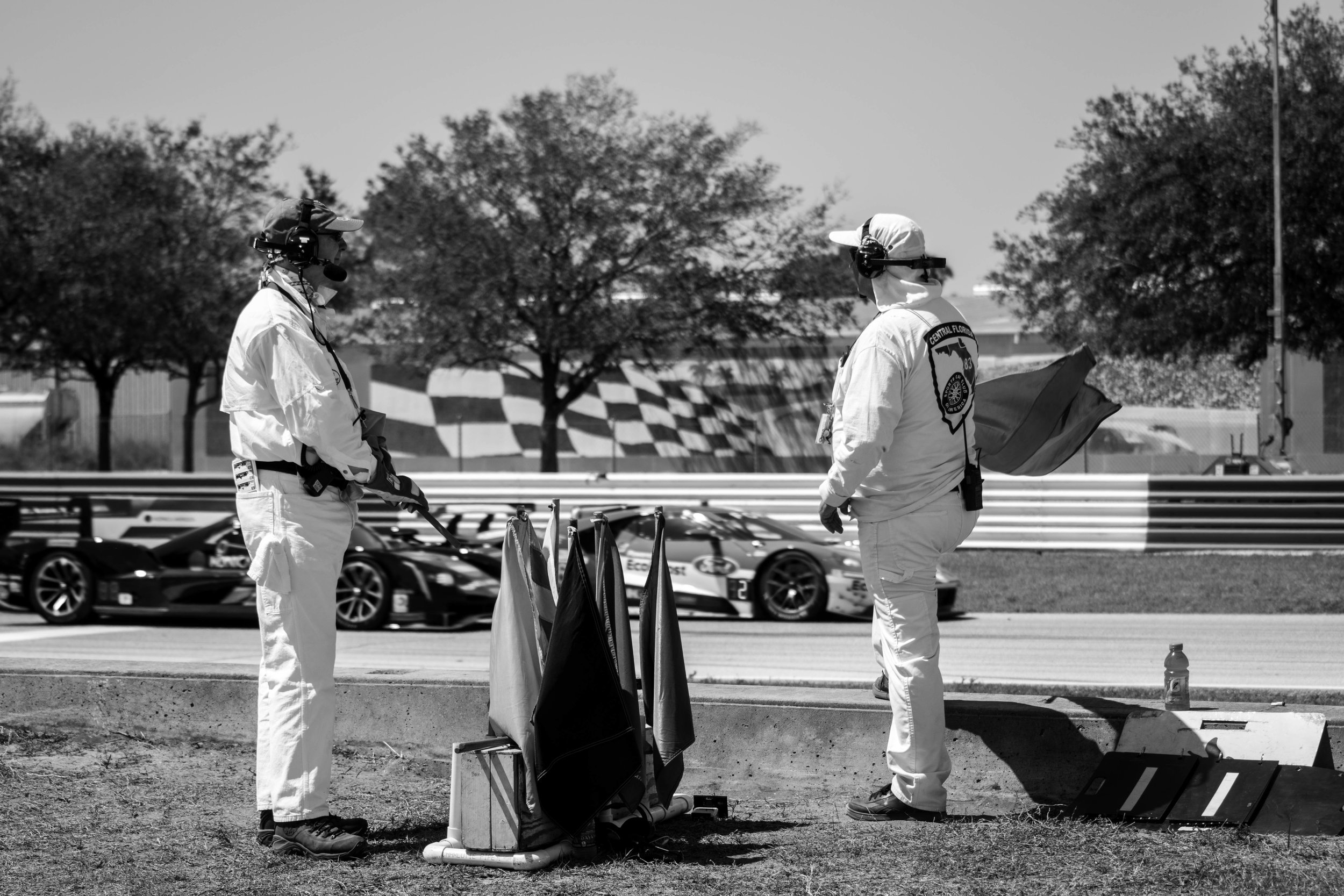 Sebring International Raceway, Sebring Florida
