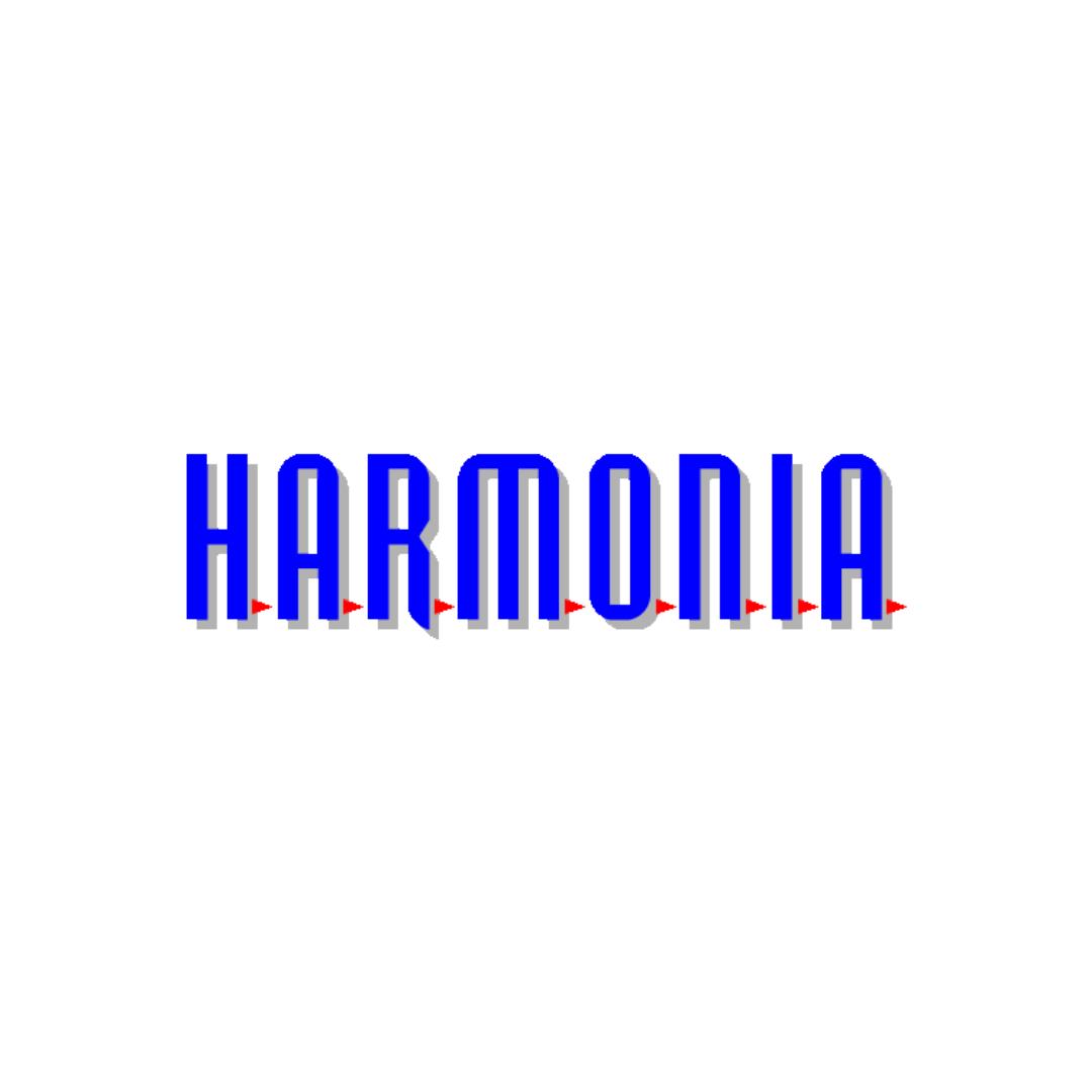 Harmonia - Promoção e Marketing   Marketing presentation design