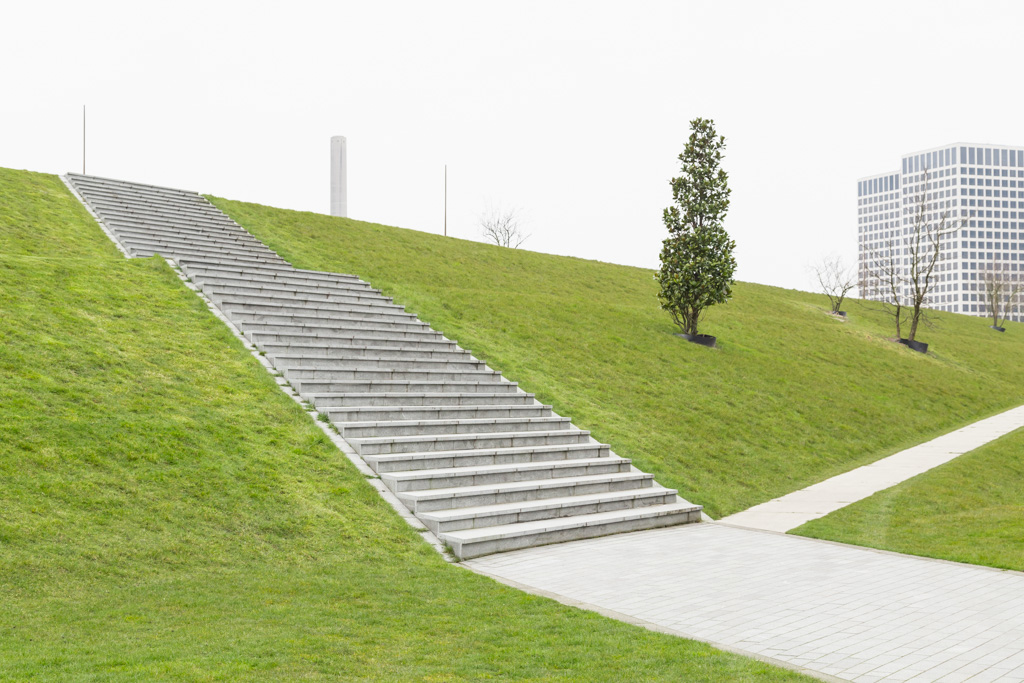 Series  Form/Function Rotterdam, 2016
