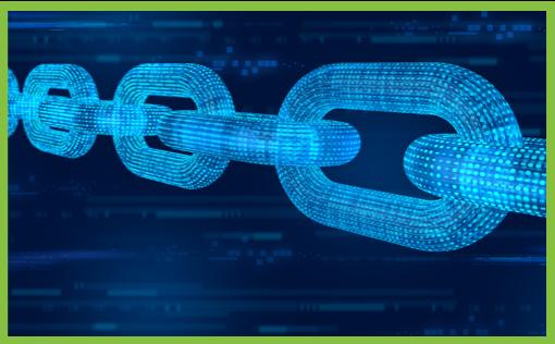 Blockchain Data Protection & Privacy Control -