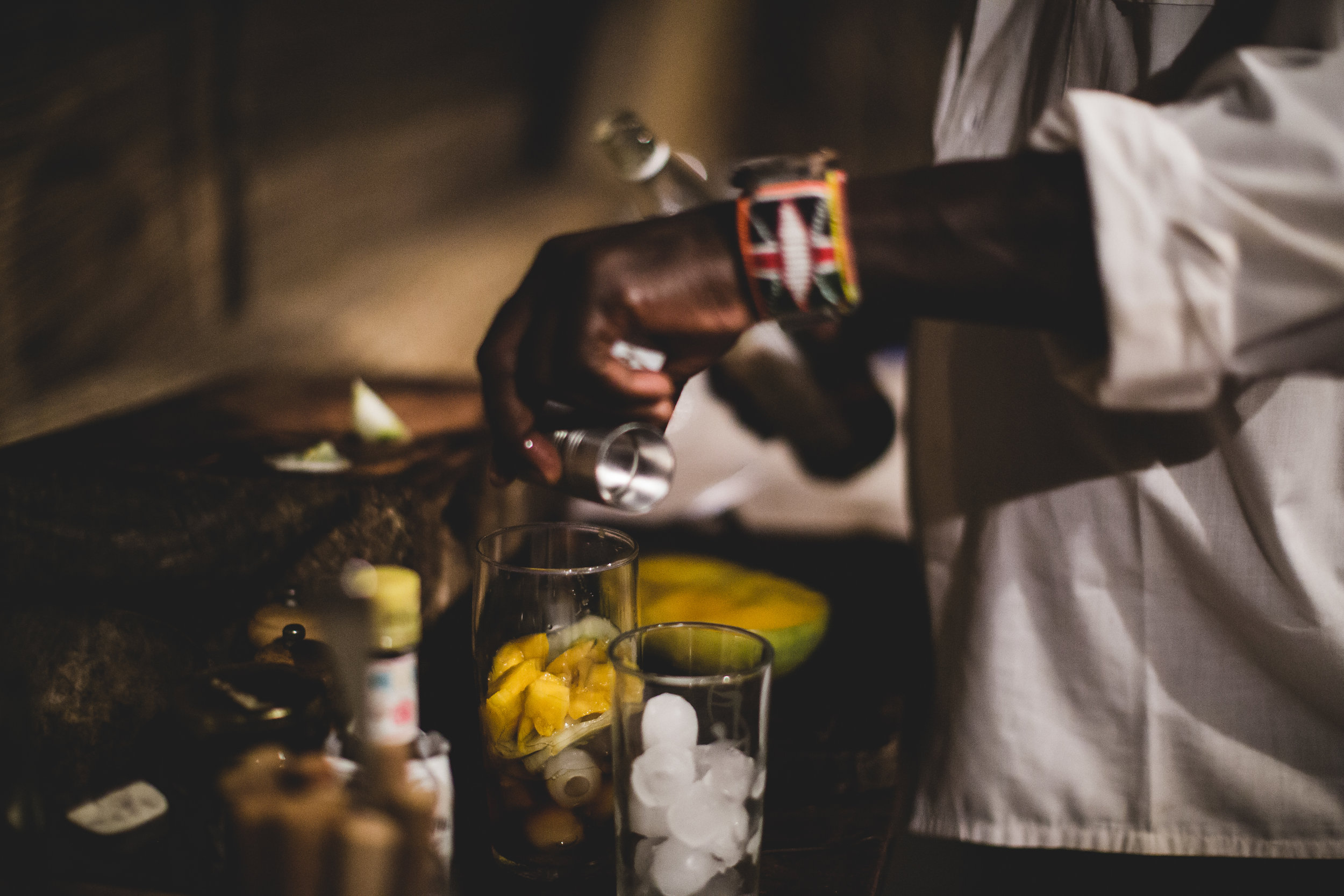 Kizingo Cocktails