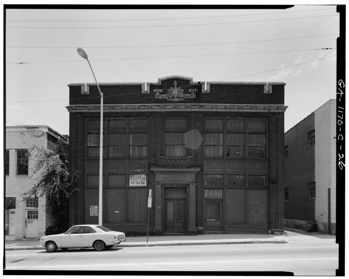 135 Auburn Avenue c. 1976