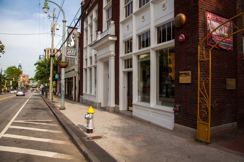 135 Auburn Avenue c. 2015